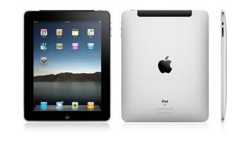Apple iPad Colombia Tablet
