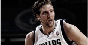 Dirk Nowitzki - Mavericks de Dallas Texas