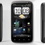 HTC Sensation 4G en Estados Unidos