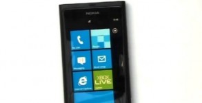 Nokia Sea Ray con Windows Phone 7