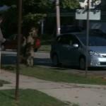 Foto Toyota Prius V 2012 - Nuevo sistema