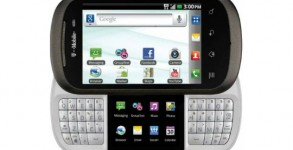 LG DoublePlay - T-Mobile USA