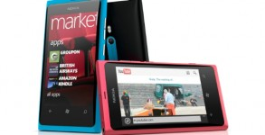 Nokia Lumia 800 - Windows Phone