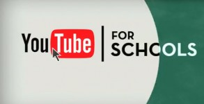 YouTube for Schools - Educacion