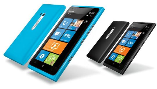 Nokia Lumia 900: Primer Nokia 4G LTE con Windows Phone 7.5 Mango (CES)