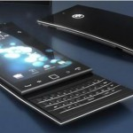 BlackBerry Blade BlackBerry 10 OS