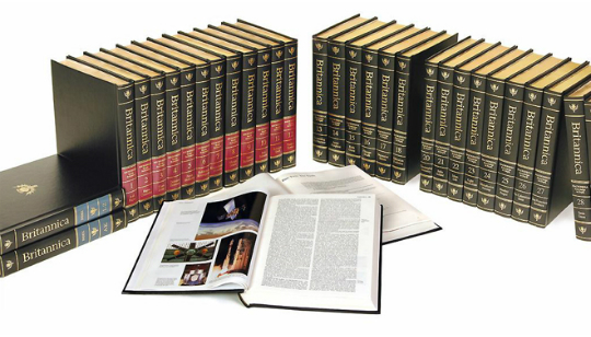 Enciclopedia Británica