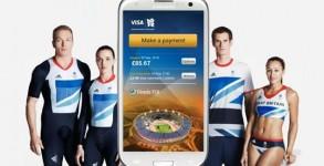 Samsung Galaxy S3 Olímpicos