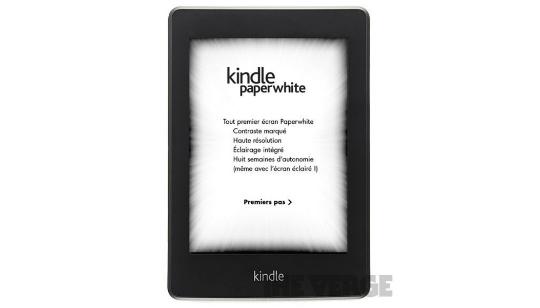 Amazon Tendra Un Evento La Proxima Semana En Los Angeles California Para Presentar Sus Nuevos Dispositivos O E Readers K Kindle Paperwhite Kindle Paperwhites