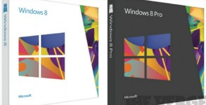 Windows 8 Empaque