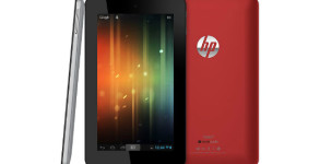 HP Slate 7 Android
