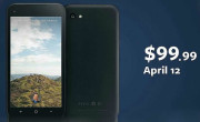 HTC First con Facebook Home sale el 12 de Abril por 99 dólares en AT&T