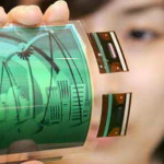 Tecnologia OLED Flexible