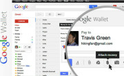 Google permite enviar dinero por e-mail con Google Wallet [Video]
