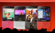 BlackBerry Q5: Nuevo celular con BlackBerry 10. Sale en Latinoamérica en Julio