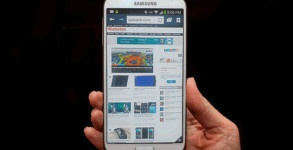 Samsung Galaxy S4 Análisis