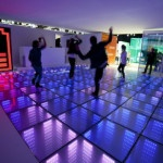Sustainable Dance Floors