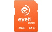 Eyefi ahora envía tus fotos a la nube tan pronto las tomas