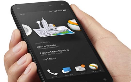 fire phone celular amazon con interfaz 3d y firefly para detectar lo que quieras. Black Bedroom Furniture Sets. Home Design Ideas