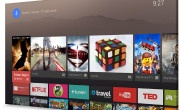 Android TV: la evolución de Google TV basada totalmente en Android L