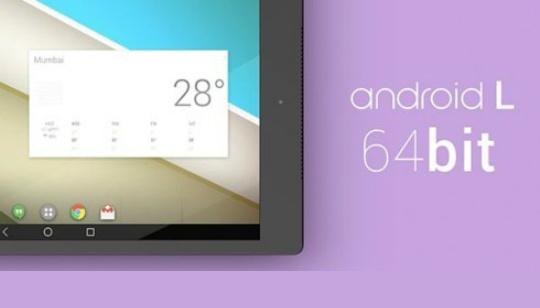 El Nexus 8 o Nexus 9 con Android L y procesador de 64 bits podría tener estas características y diseño