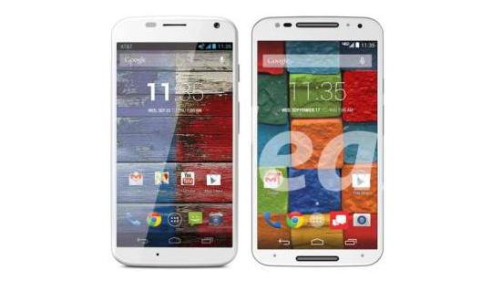El Motorola Moto X+1 traerá nuevos sensores, nueva tecnología y otras novedades