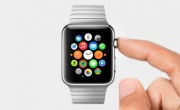 Apple Watch, el primer reloj inteligente de Apple con precio de US$349