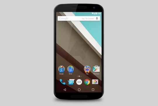 El Nexus 6 tendría una pantalla de 5.9 pulgadas, Android 5.0 y cámara de 13MP
