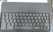Se filtran fotos del teclado del Nexus 9, el nuevo tablet de Google