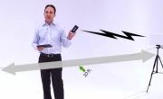 La Tecnología WattUp promete el verdadero cargado inalámbrico hasta casi 5 metros