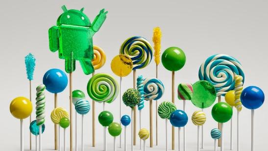 Novedades de Android 5.0 Lollipop, la nueva versión de Android con Material Design