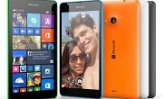 Microsoft Lumia 535, el primer celular con la marca Microsoft Lumia